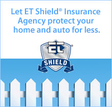 ET Shield Insurance